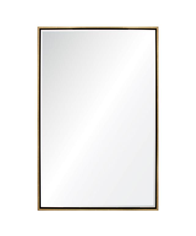 Jared Gold Mirror