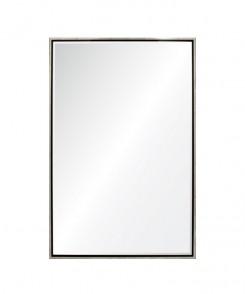 Jared Silver Mirror