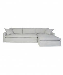 Louis 2 Piece Sectional