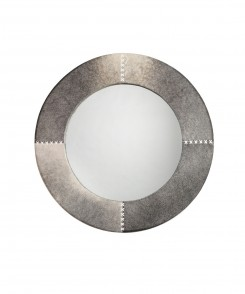 Nash Grey Hide Mirror