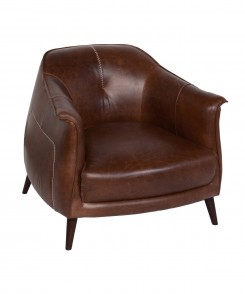 Aniline Club Chair