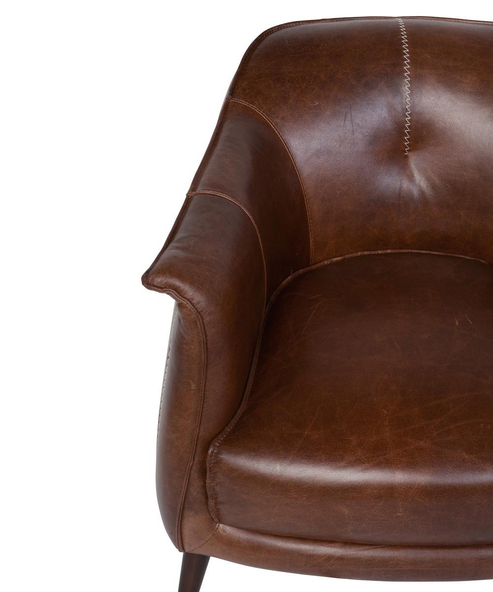 Aniline Club Chair