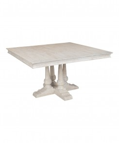 Mango Wood Dining Table_1