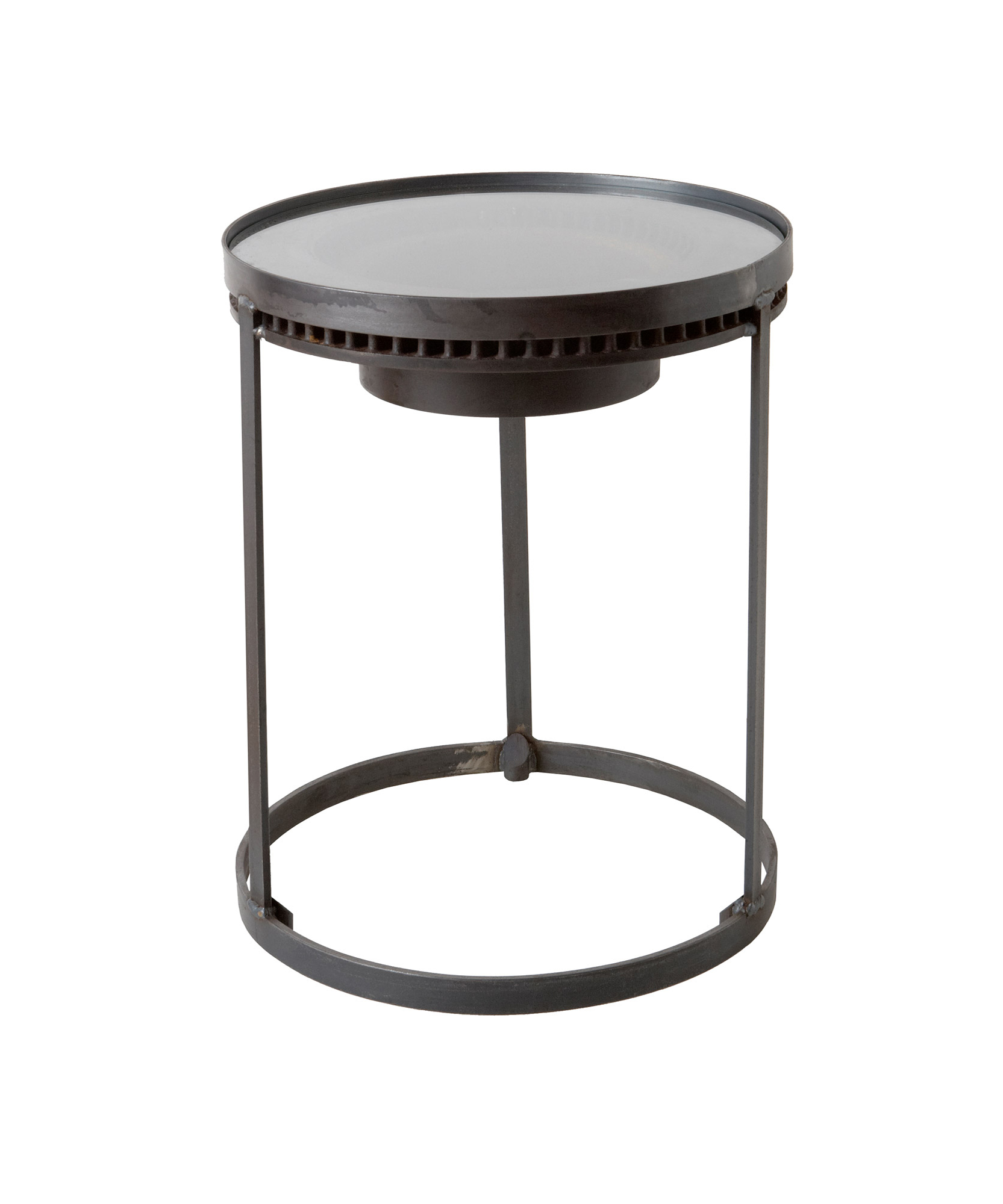 Rotor Side Table
