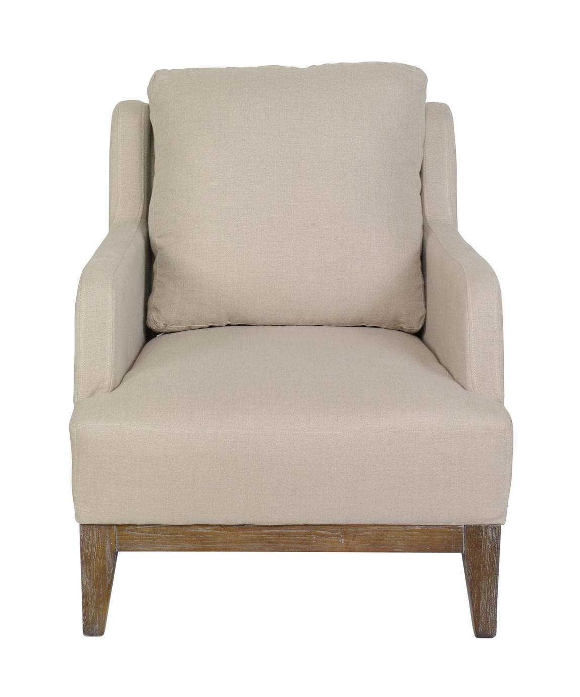 Troy Club Chair