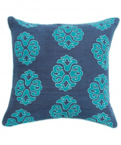 Haveli, midnight/teal