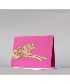 Cheetah Card