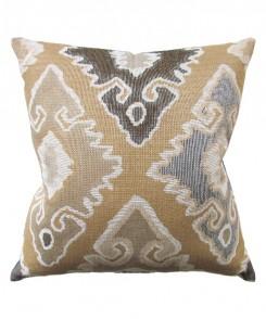 Medallion Sand Pillow