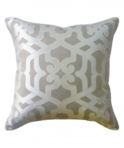 Modern Elegance Pillow