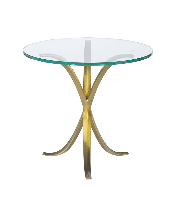 Stewart Martini Table