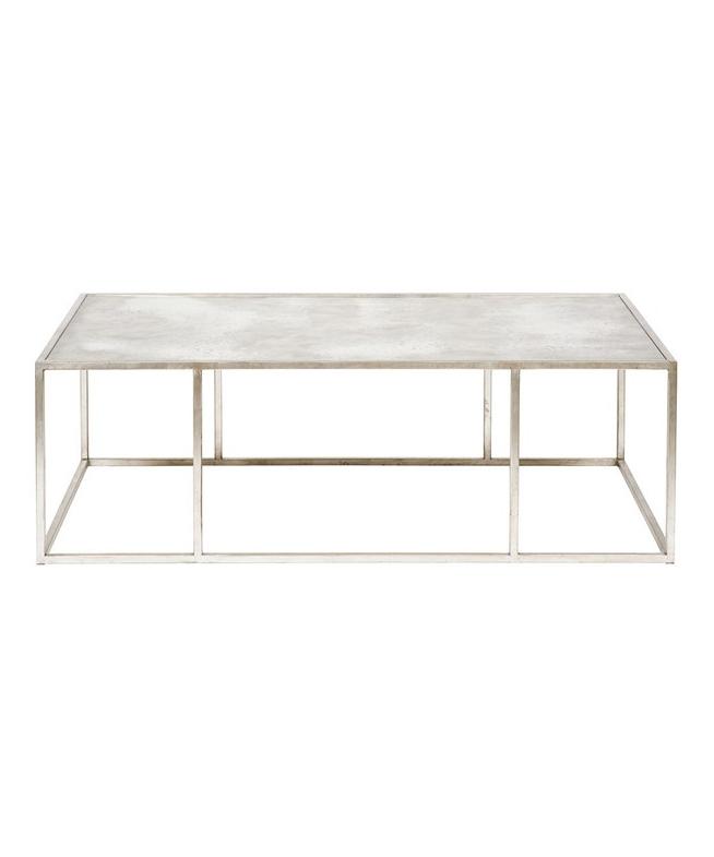 Vista Rectangular Cocktail Table