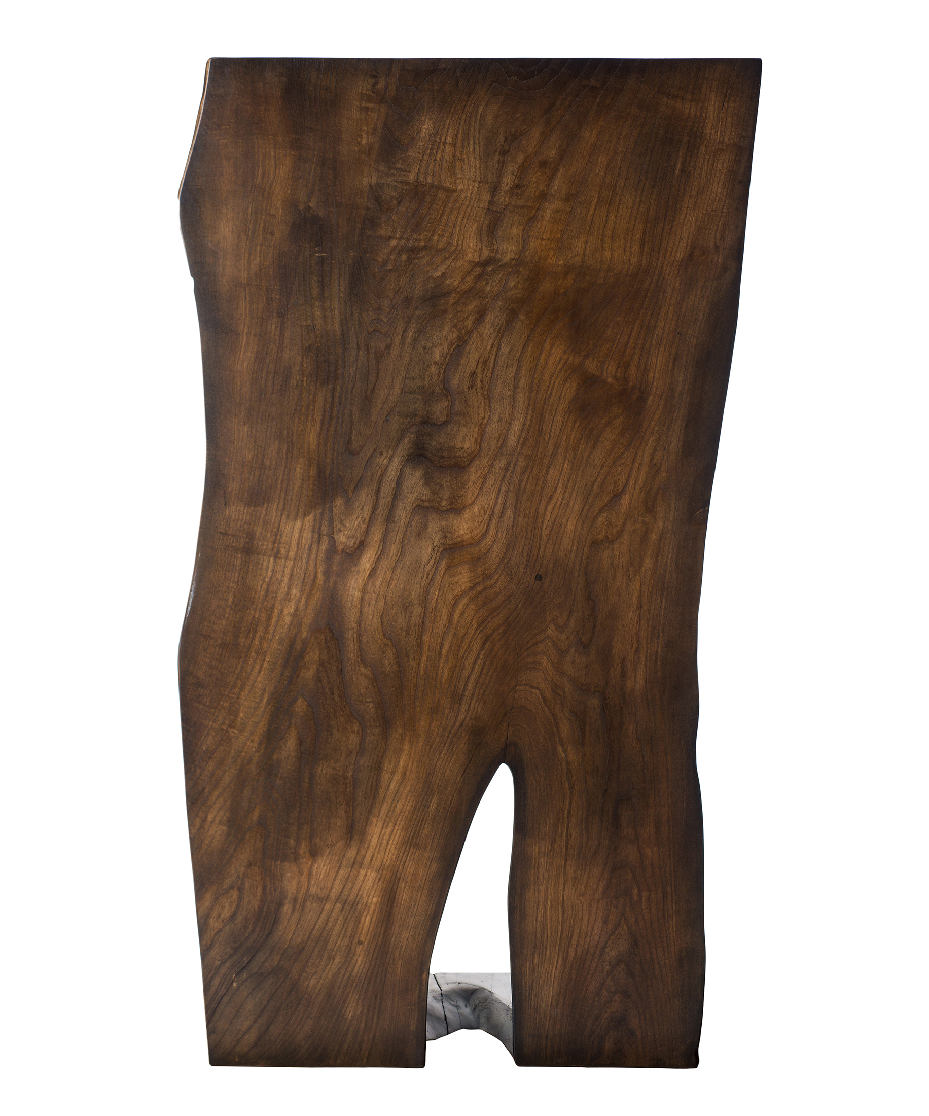 Waterfall Live Edge Cocktail Table