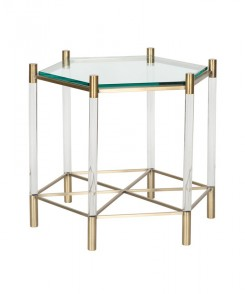 Wynton End Table