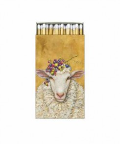 Vineyard Sheep Matches