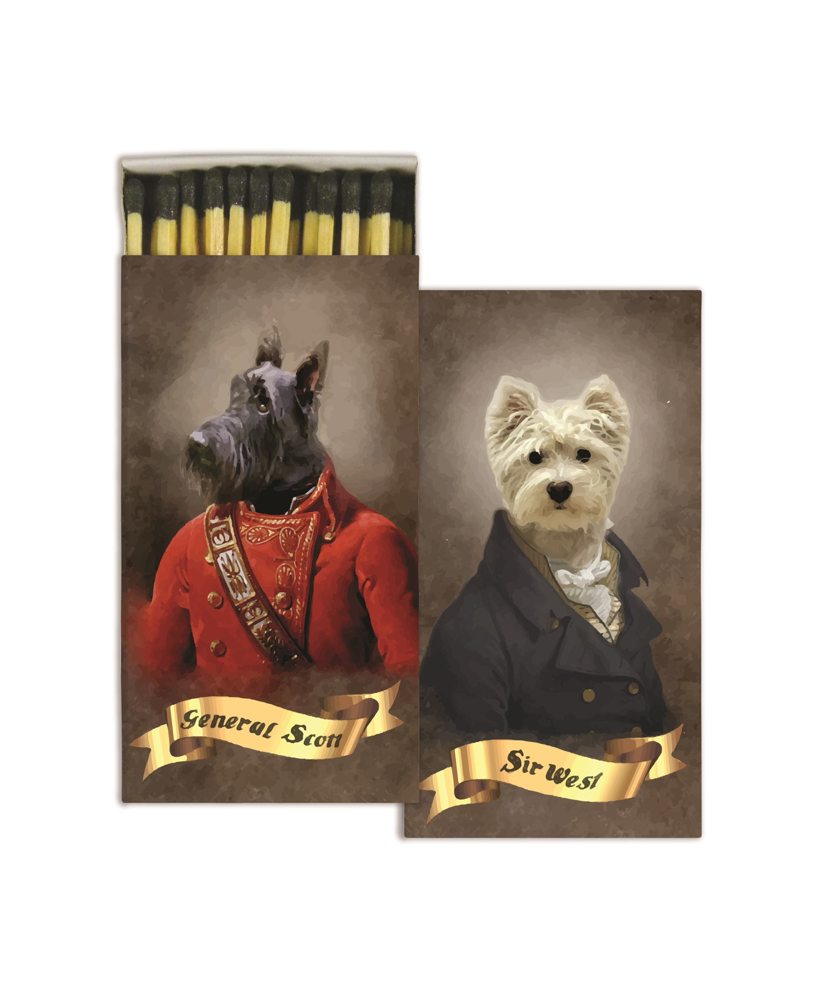 Regal Dog Matches