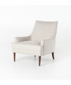 Curved_Wing Chair_1