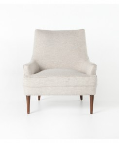 Curved_Wing Chair_2