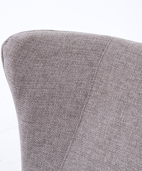 Mid-Century Modern Wing Chair