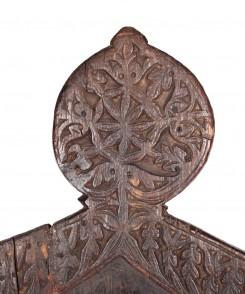 Indian Carved Door