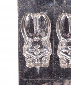 Vintage Rabbit Mold