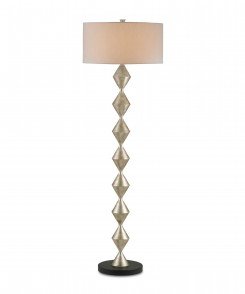 Abraham Floor Lamp