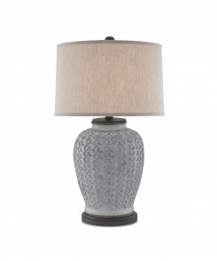 Alok Table Lamp