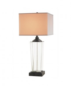 Barron Table Lamp