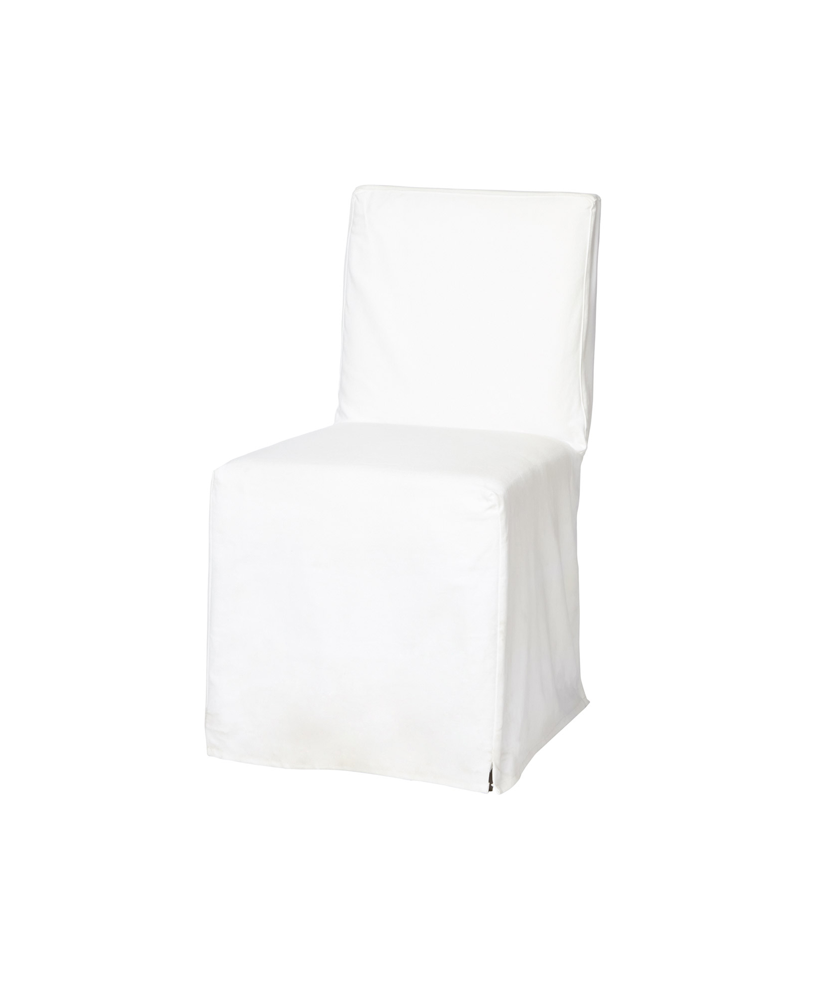 Bertoli Slipcovered Dining Chair