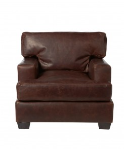 Cordova Leather Chair