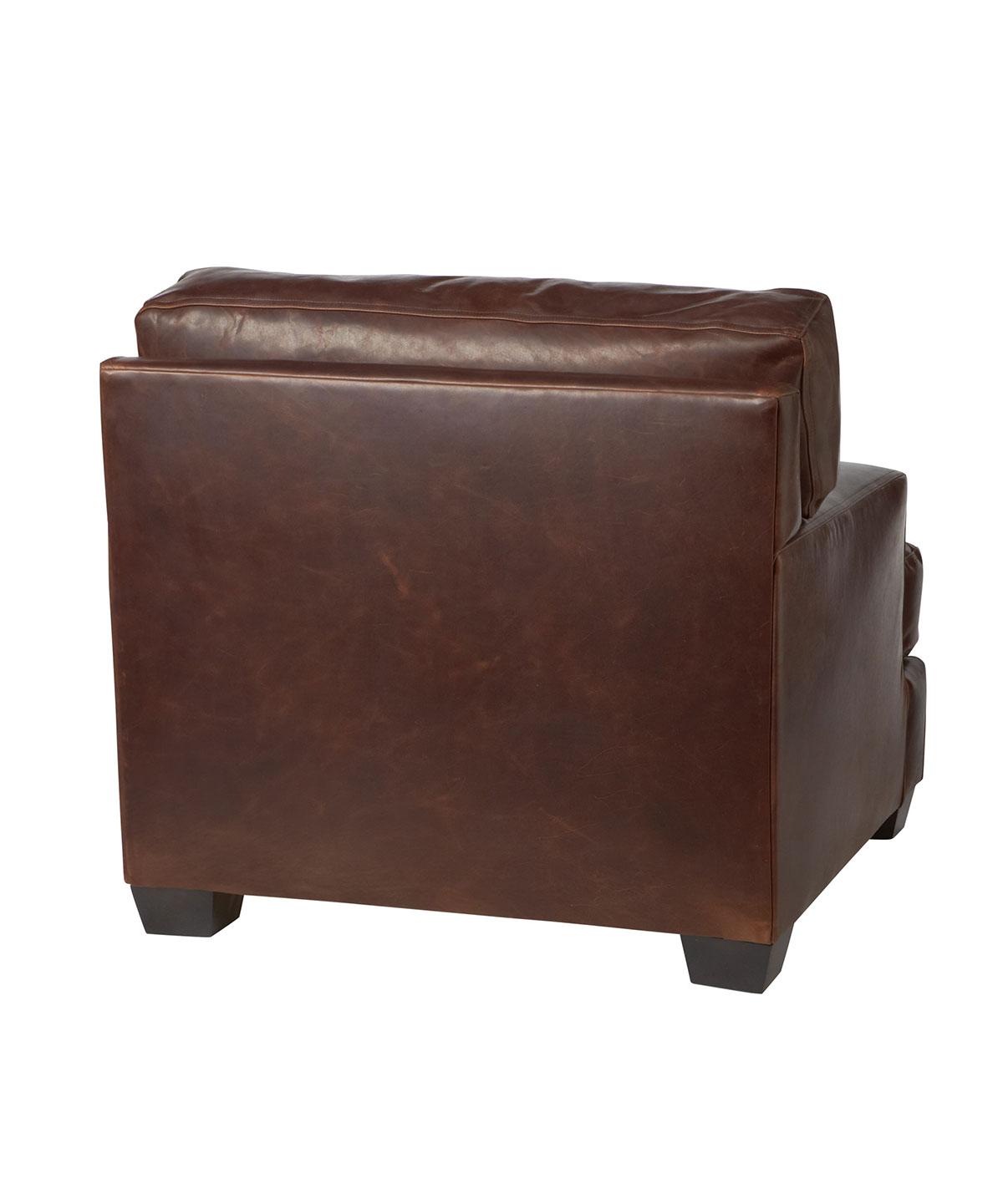 Cordova Leather Chair