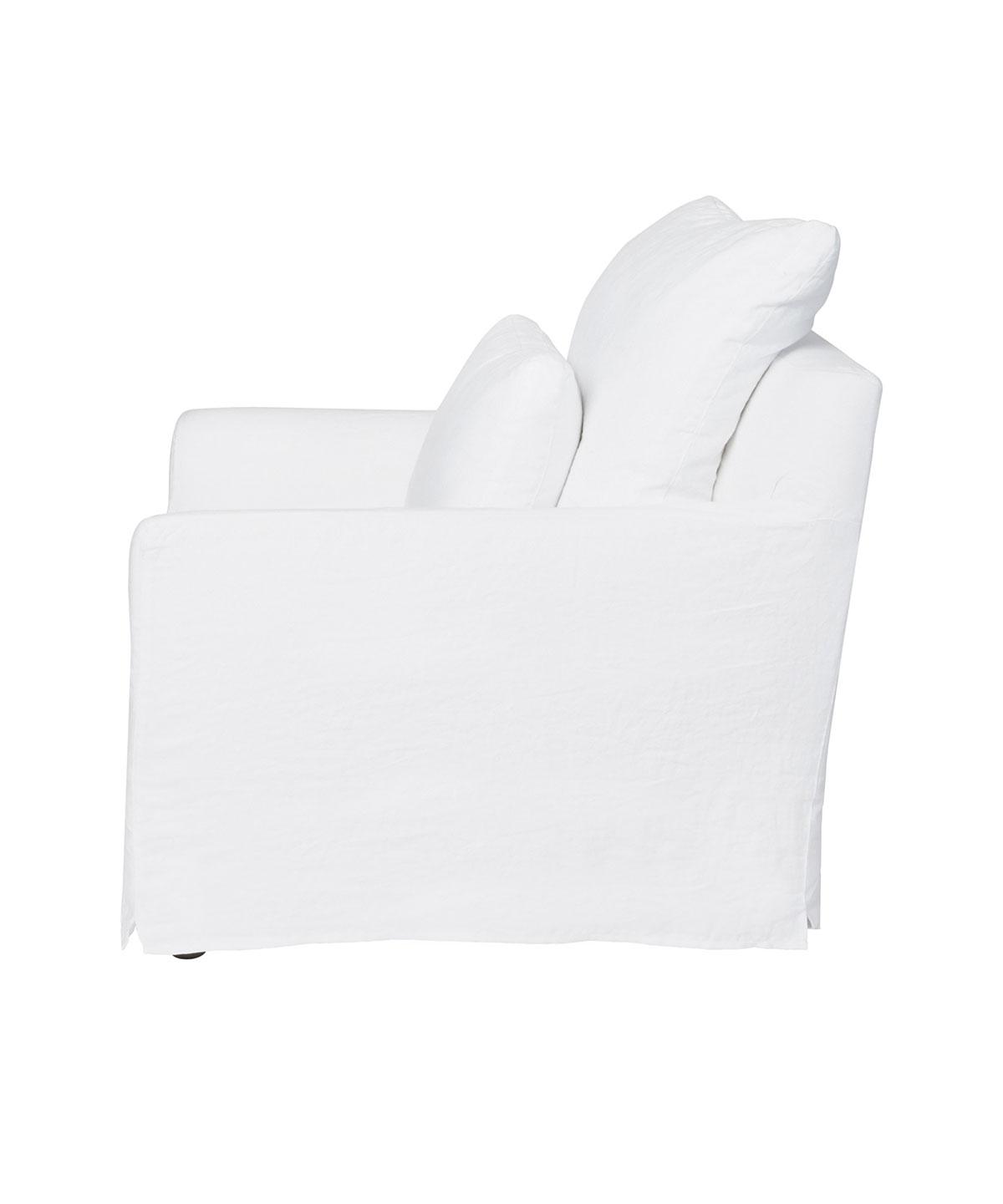 Donato Slipcovered Chair