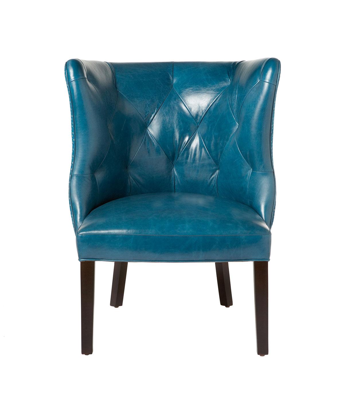 Goodman Leather Chair