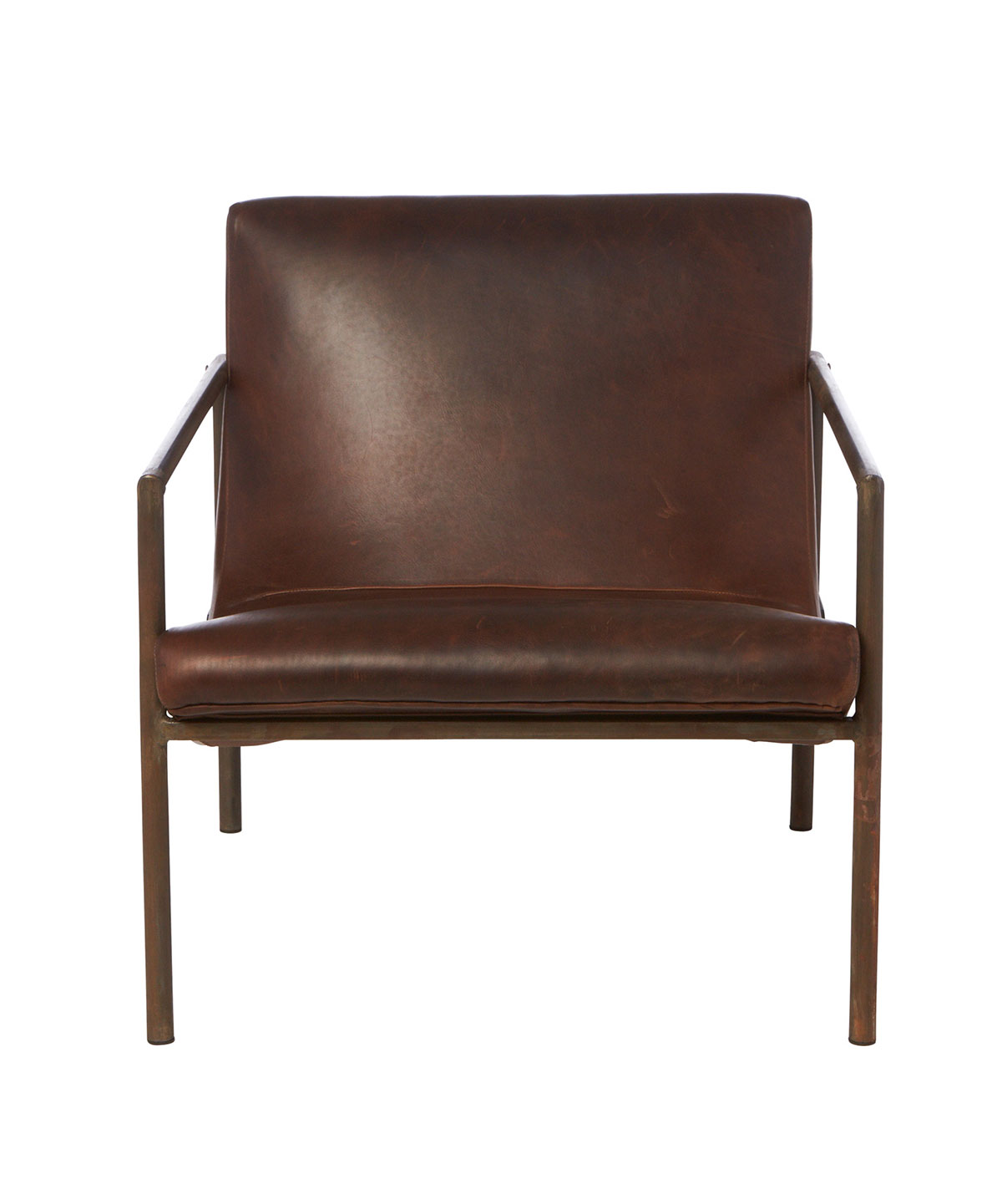 Griffen Leather Chair
