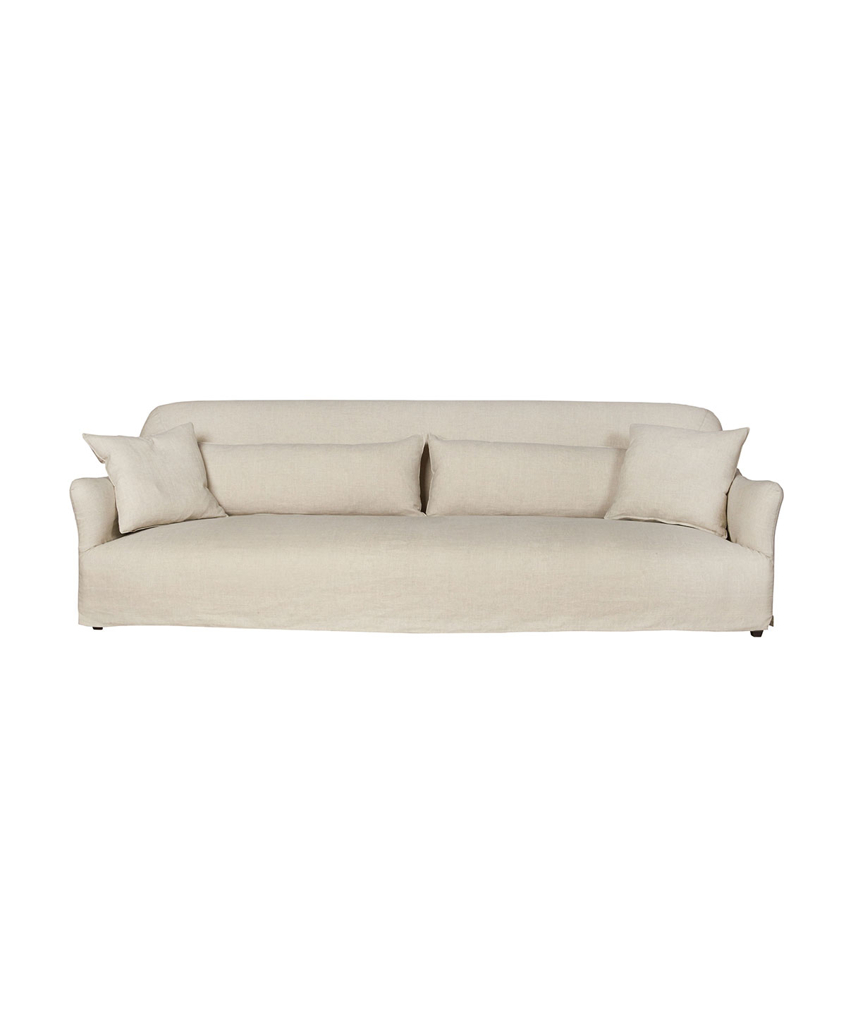 Hazel Slipcovered Sofa