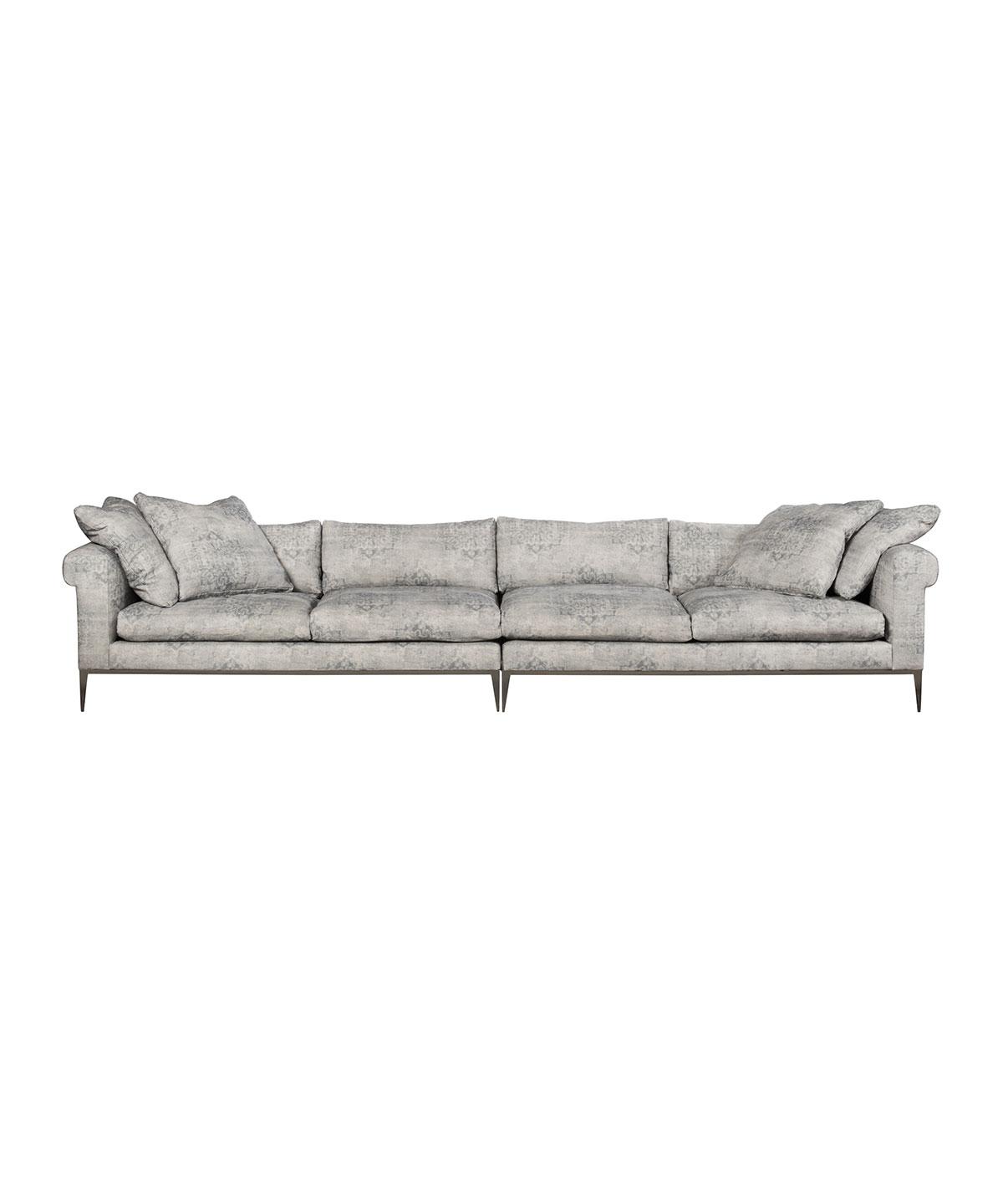 Henry 2 Piece Sofa