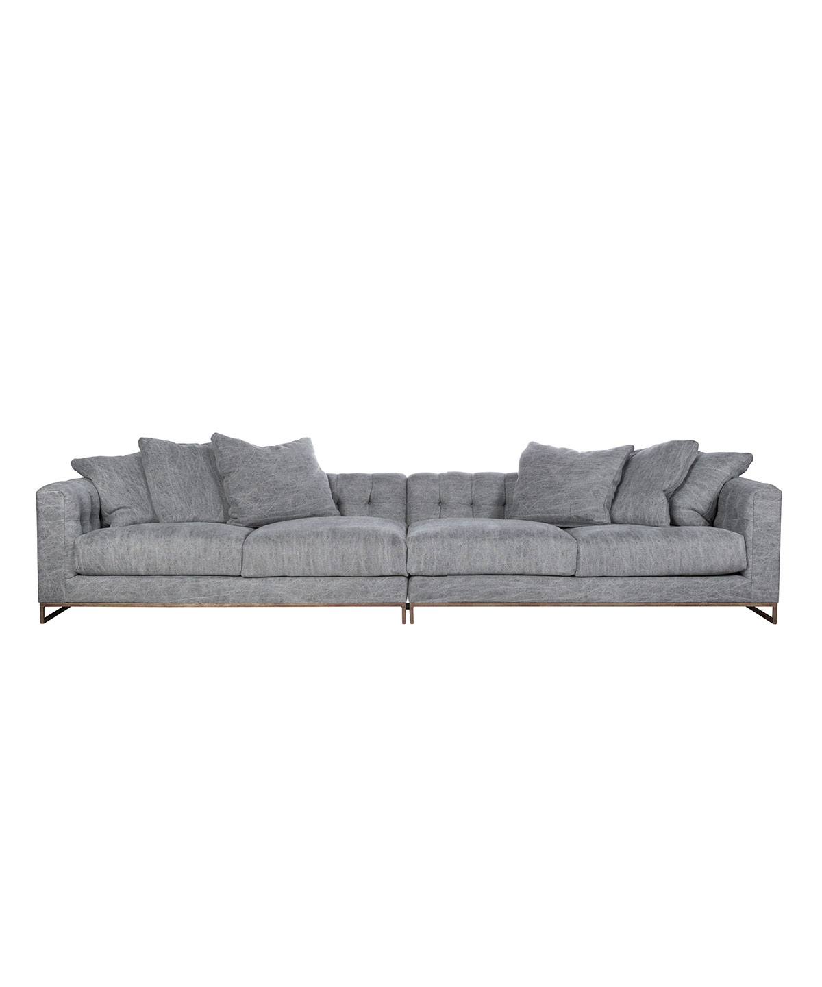 Richard 2 Piece Sofa