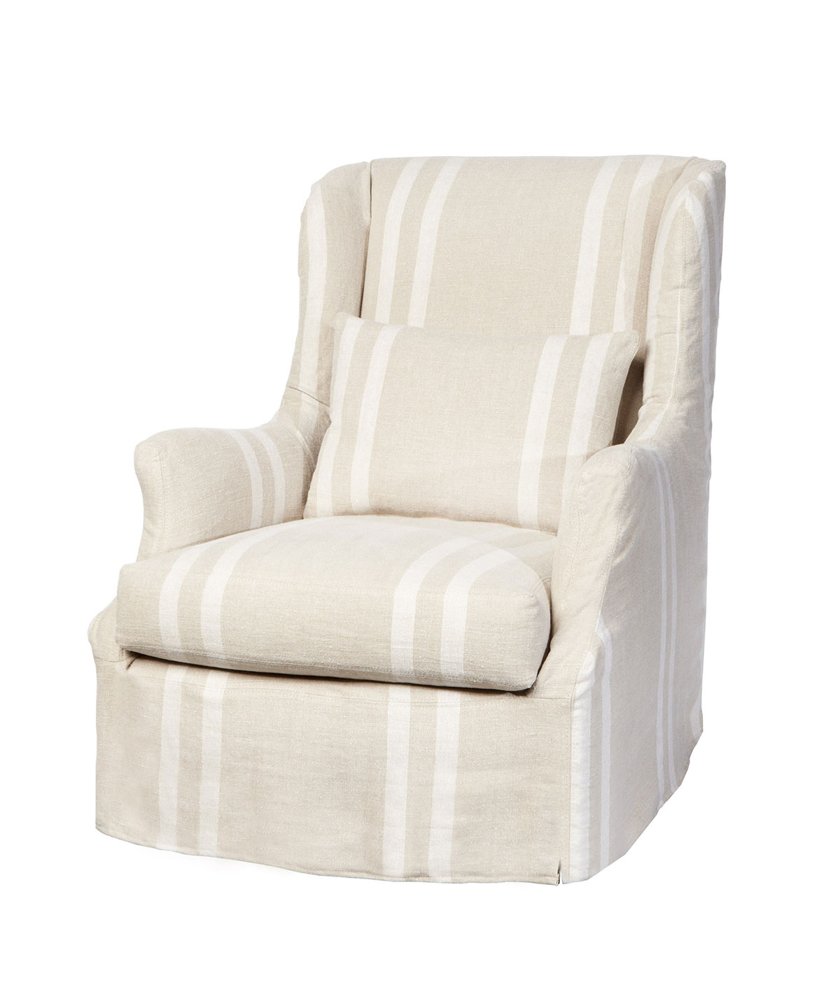 Sonoma Slipcovered Chair