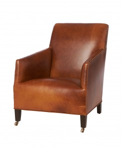 Trinidad Leather Chair