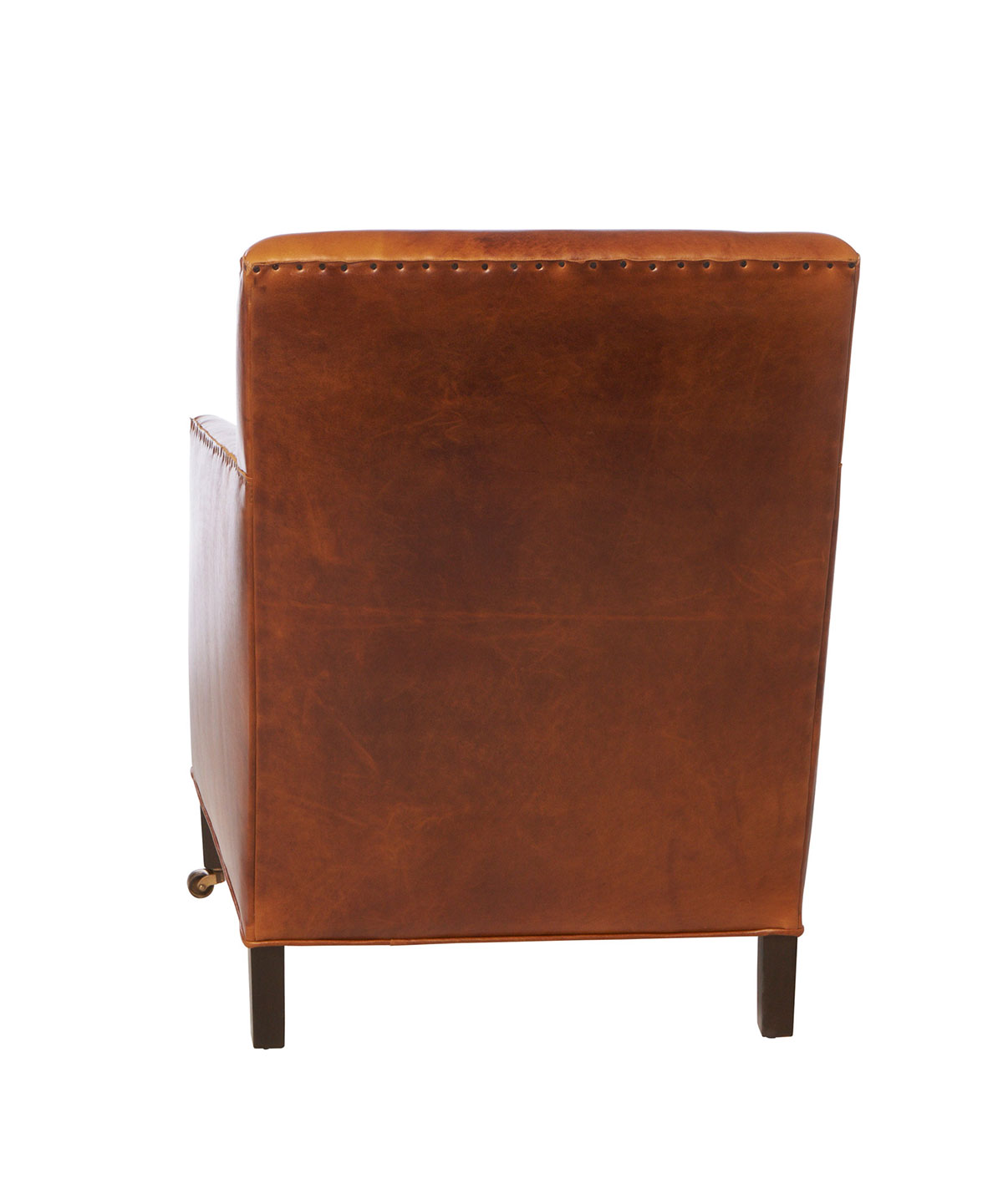 Trinidad Leather Chair