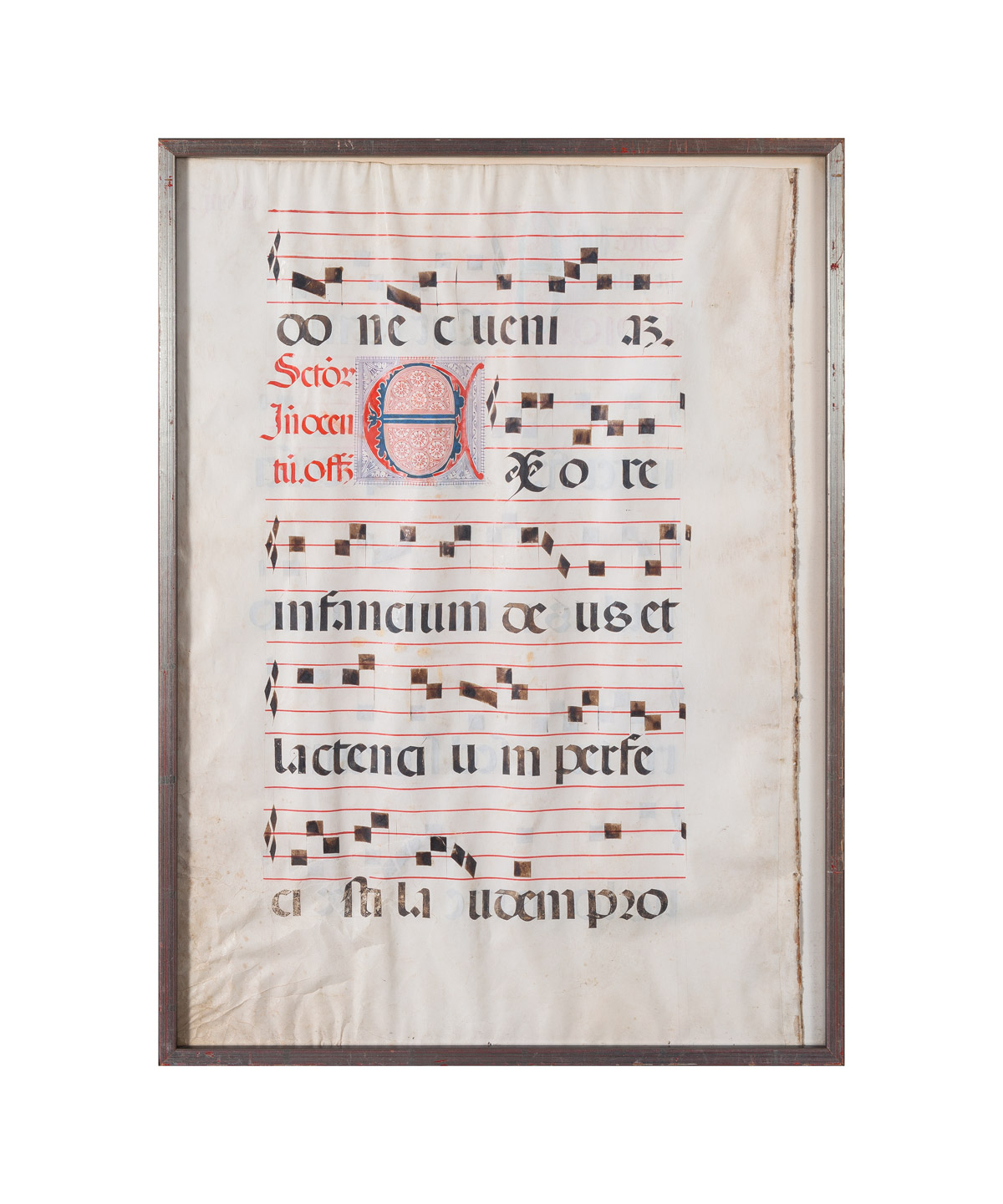 Spanish Psalters, Set of Two