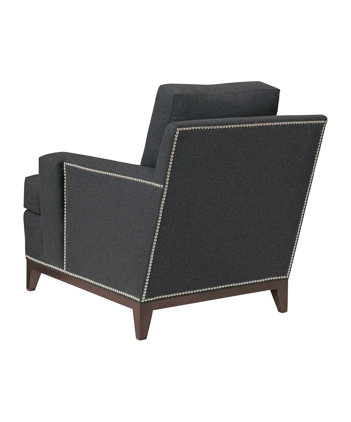 9th Street Chair