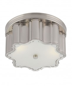Apollo Flush Mount