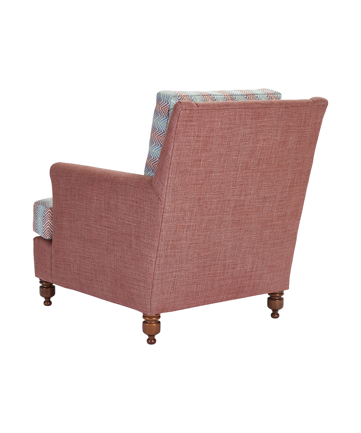 Bobbin Lounge Chair