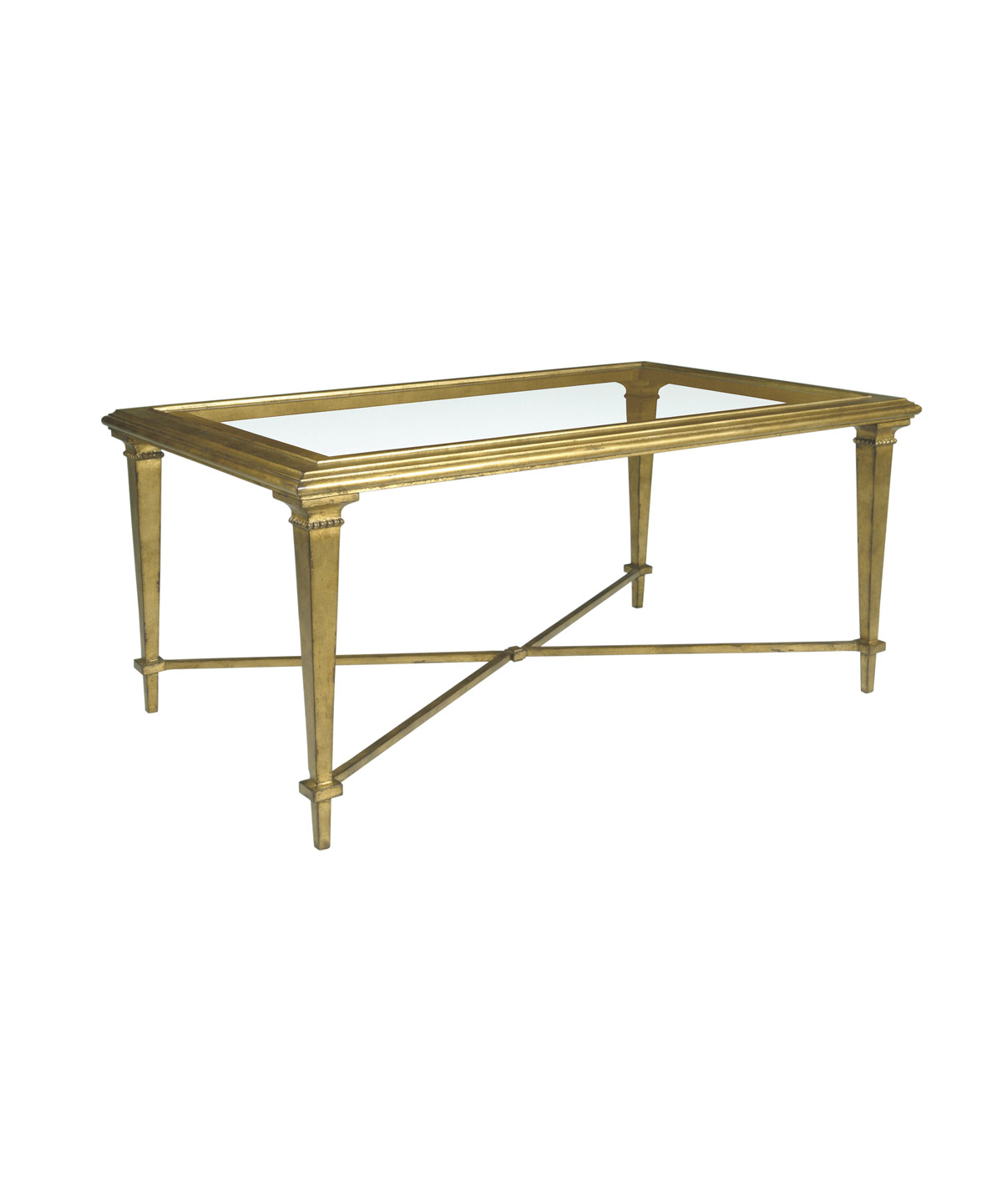 Bristol Rectangular Coffee Table