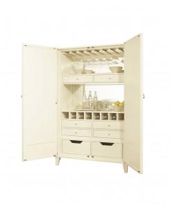 Cleo Bar Cabinet