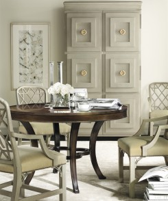 Collier Dining Table