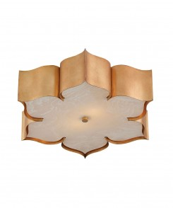Demeter Flush Mount