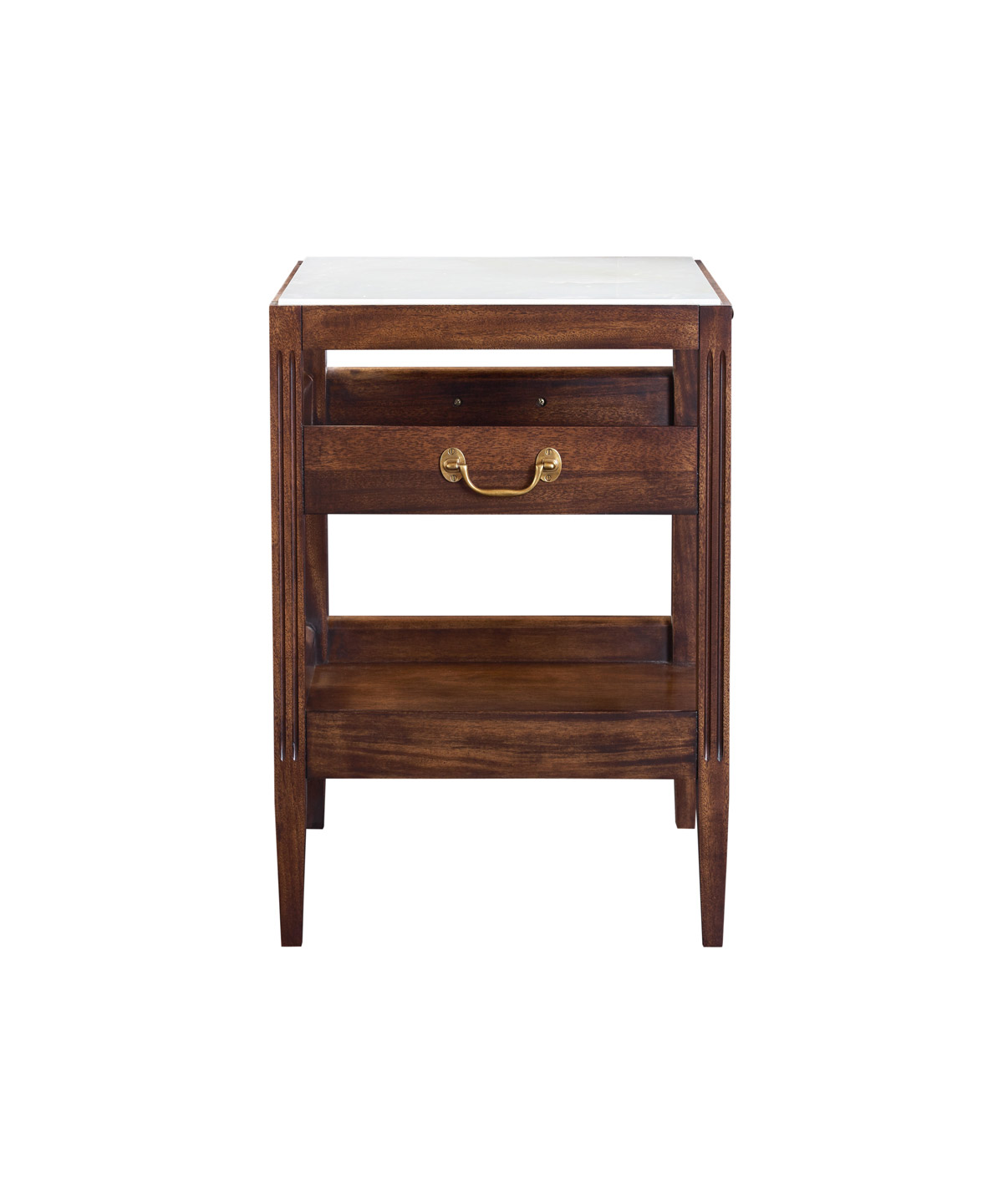 Dunlap Side Table