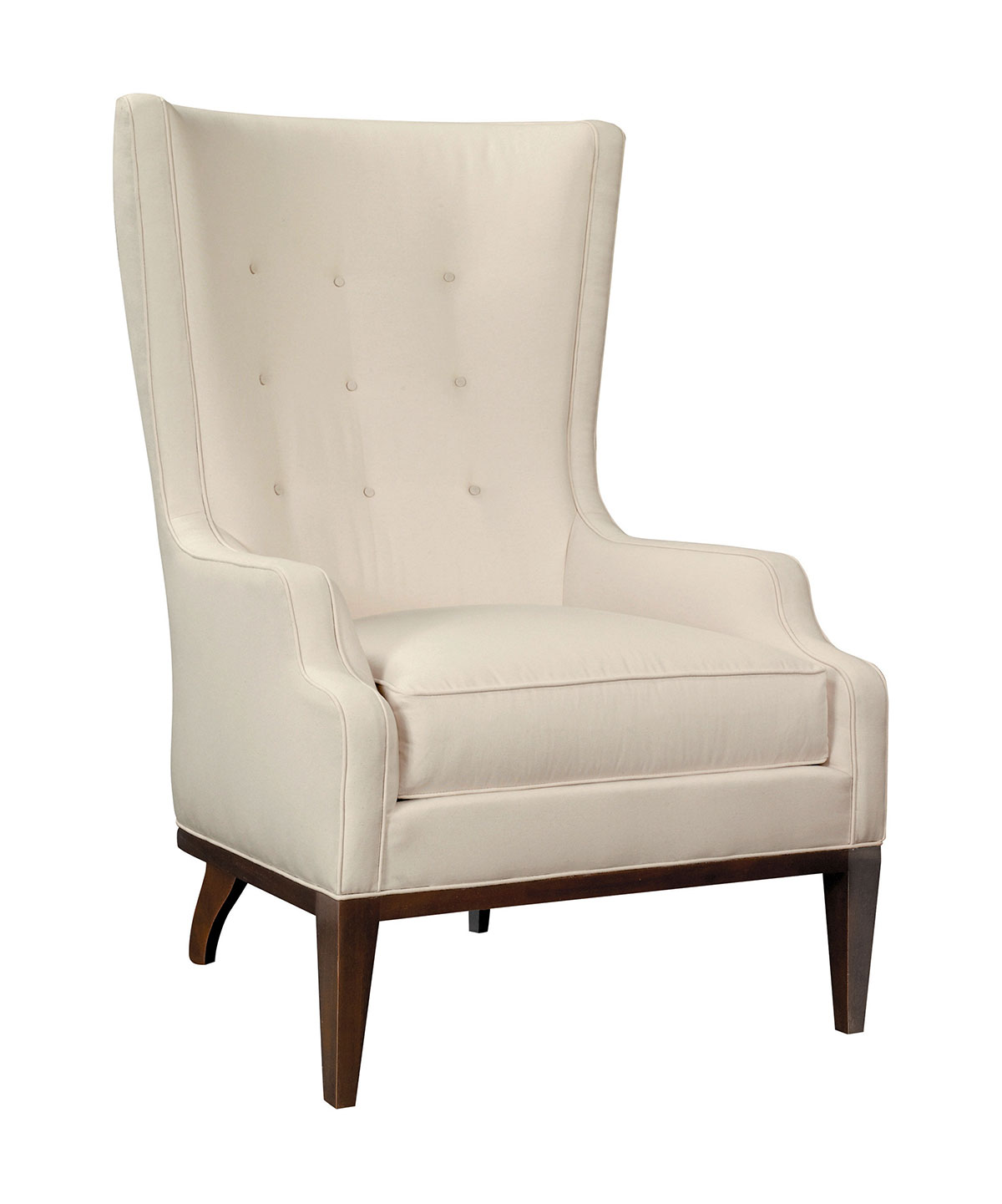 Elliott Wing Chair