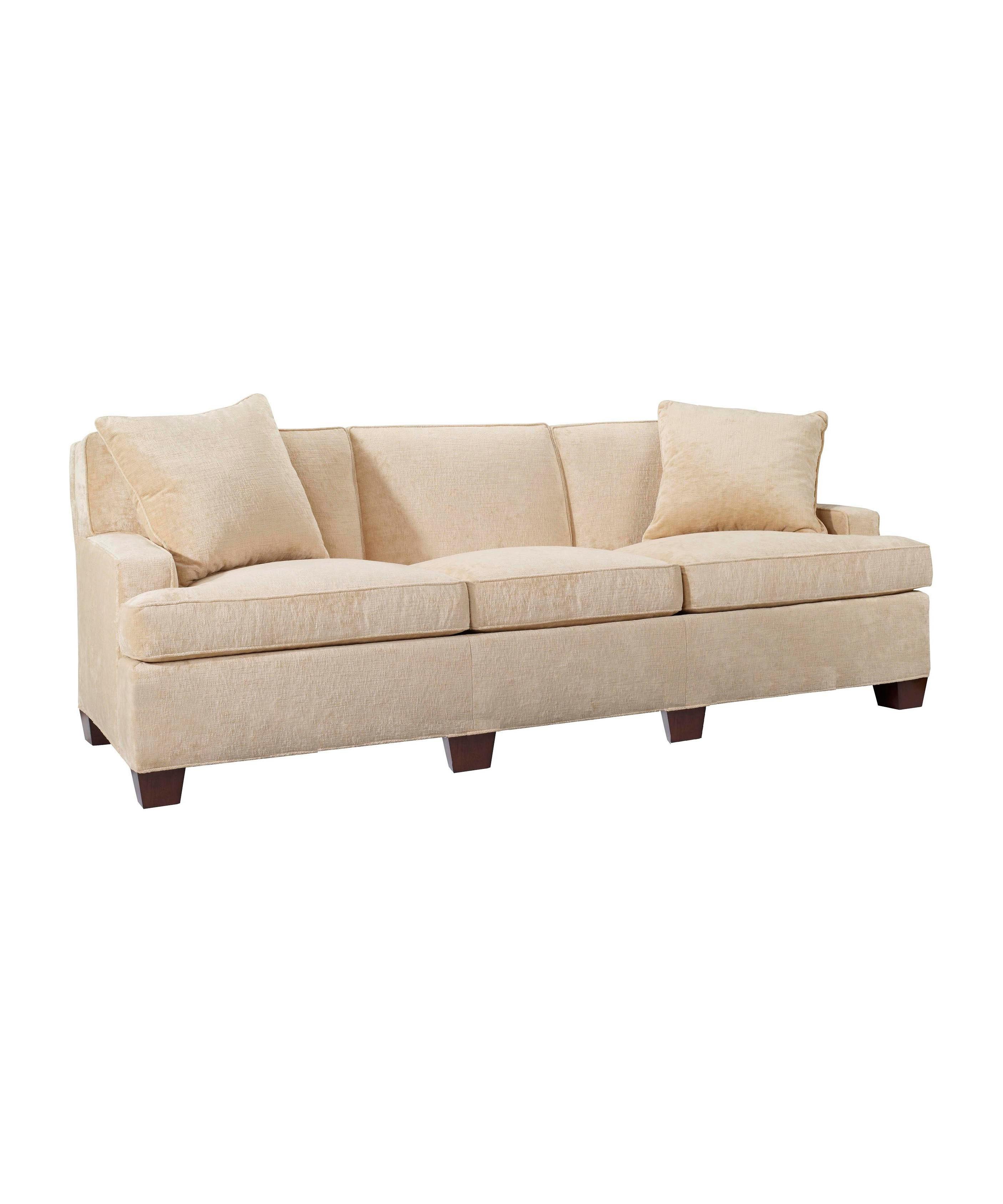 Foster M2M Sofa